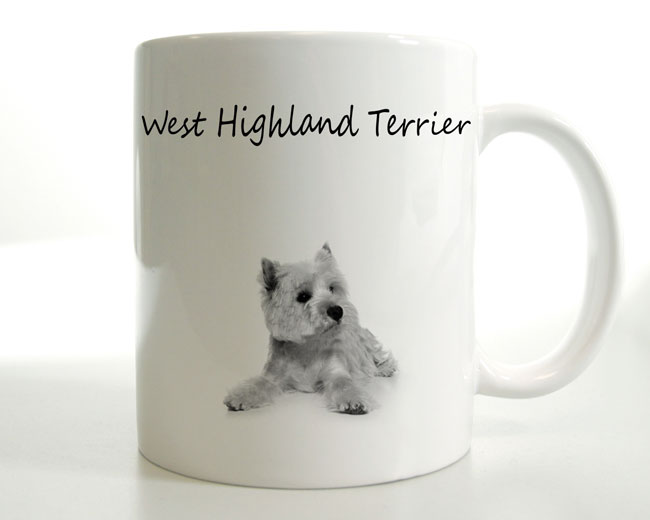 West Highlander Terrier